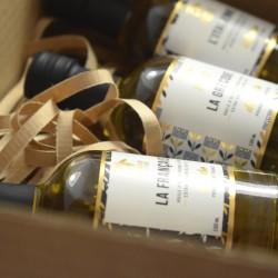 Tasting set - Bottles